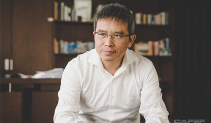 CEO Tran Trong Kien: Understanding that the business lasts much longer than the CEO helps us avoid short term behaviour.