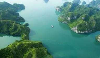 How to see another side of Vietnam's magical and popular Halong Bay this year