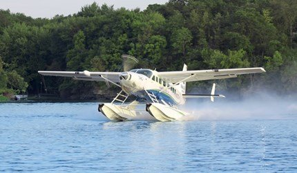 New investors in Hai Au Aviation
