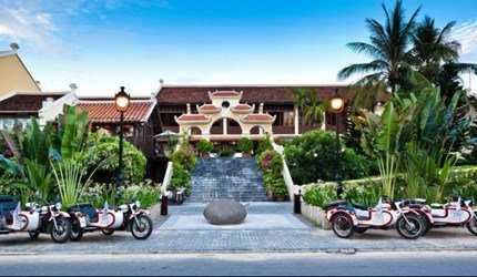 Perfect holidays with Victoria Hotels & Resorts | TMG