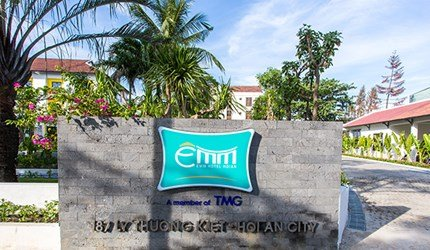 The launch of ÊMM Hoi An Hotel marks the expansion of TMG in the hospitality line