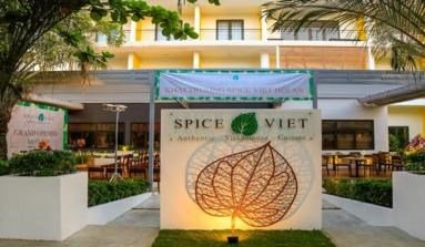 Thien Minh Group Hospitality opens Spice Viet Restaurant in Hoi An