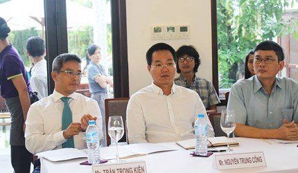 Thua Thien Hue People's Committee, Department of Tourism and Thien Minh Group jointly organized the workshop on Digital Marketing