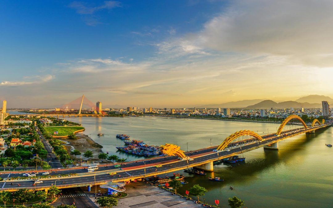 Hai Au Aviation kicks off new Da Nang – Hue flights