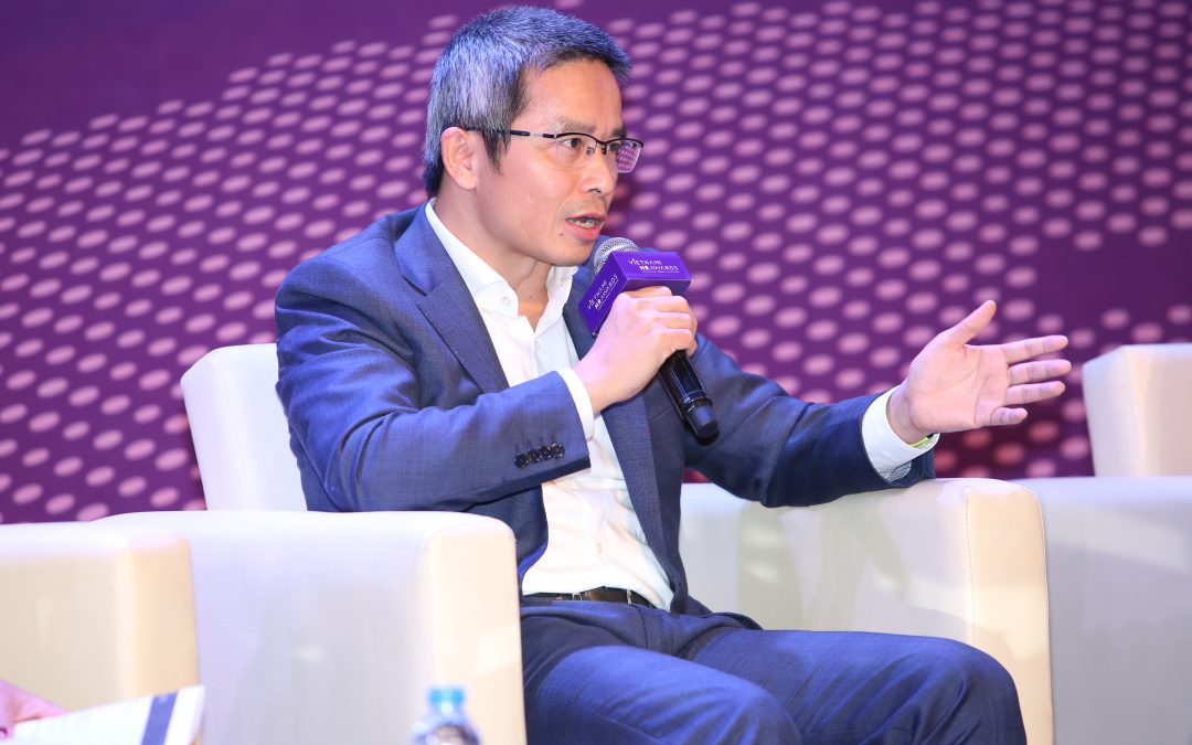 The two golden rules that helps Thien Minh Group's Chairman manage 5000 employees effectively